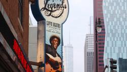 芝加哥娱乐-巴迪·盖伊的传奇酒吧