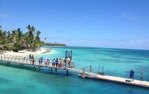 【斐济图片】2013向世界出发第二站:斐济蜜月之旅
