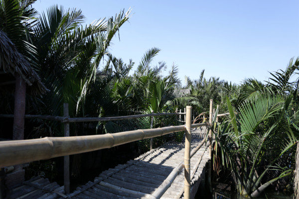在越南岘港去迦南岛玩,很好玩.,岘港旅游攻略 - 马蜂窝
