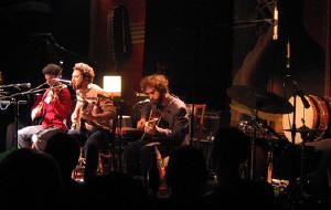 以色列娱乐-The Goldstar Zappa
