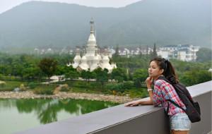 【无锡图片】无锡·灵山——多山多水多才子