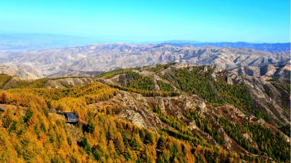 十一自驾游秋赏苏木山,乌兰察布变迁攻略-马蜂的攻略旅游2.2时代图片