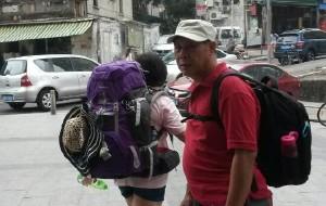 【克拉克图片】父女菲律宾自由行