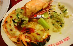 普吉岛美食-好先生的海鲜