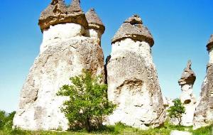 土耳其娱乐-Goreme Ranch