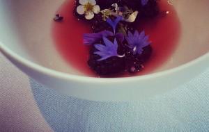 哥本哈根美食-天竺葵餐厅