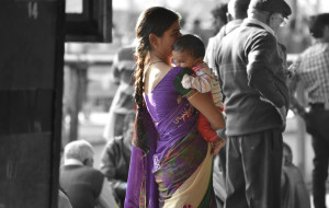 【印度图片】【印度】北印15天逛吃记(附火车票购买详解)