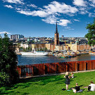 斯德哥尔摩攻略图片