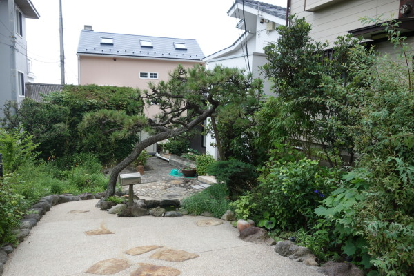 萌萌哒日本,十日浮光掠影(完)   房子是多种多样的,但精致可爱