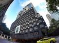 曼谷悦榕庄酒店(B
