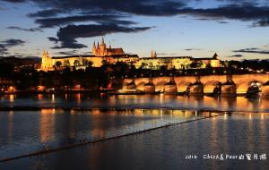 【布拉格图片】红蓝白的蜜月:捷克与希腊14天(布拉格、C.K小镇、雅典、圣托里尼)(海量美图+超详细攻略)