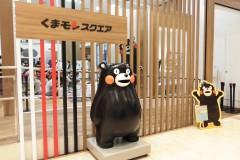 熊本一日遊-尋找Kumamon