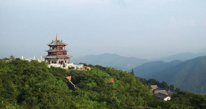 慈溪旅游图片