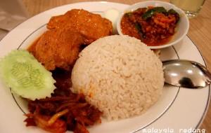 吉隆坡美食-关夫人餐厅