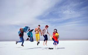 【甘肃图片】2014.国庆.我们的遇见.在青海-献给亲爱的西游记小组