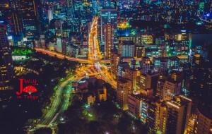 【东京图片】日出之国,一路风景一路爱❤❤日本东京箱根8日自助游