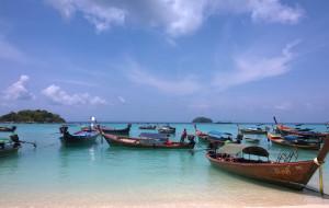 【丽贝岛图片】7月淡季丽贝岛(吉隆坡-兰卡威-丽贝岛)11日亲子游