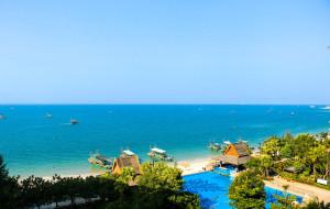 【惠州图片】广州、惠州巽寮湾——中国的马尔代夫五日之行