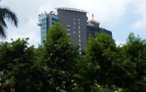 【基隆图片】同宗异境 ——台湾环岛8日游