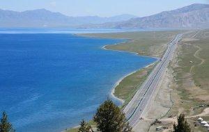 【乌尔禾图片】六月七月26天北疆扎营自驾游记