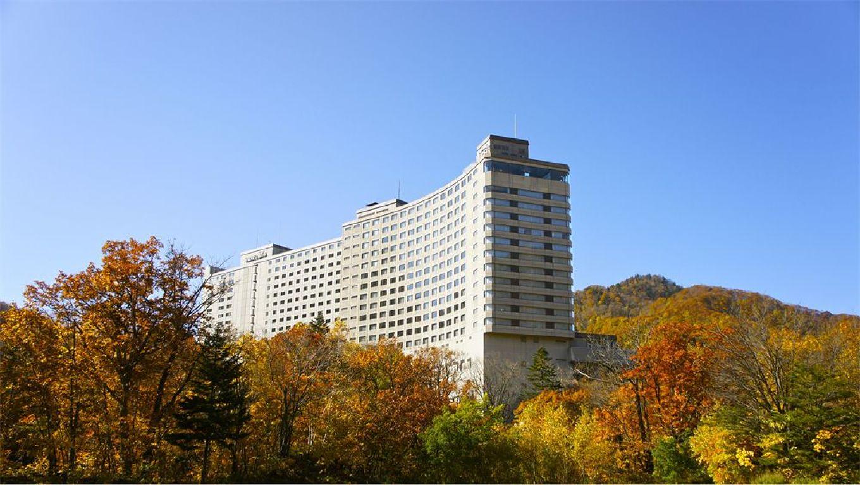定山溪豪景酒店预订