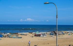 印度娱乐-玛丽娜海滩