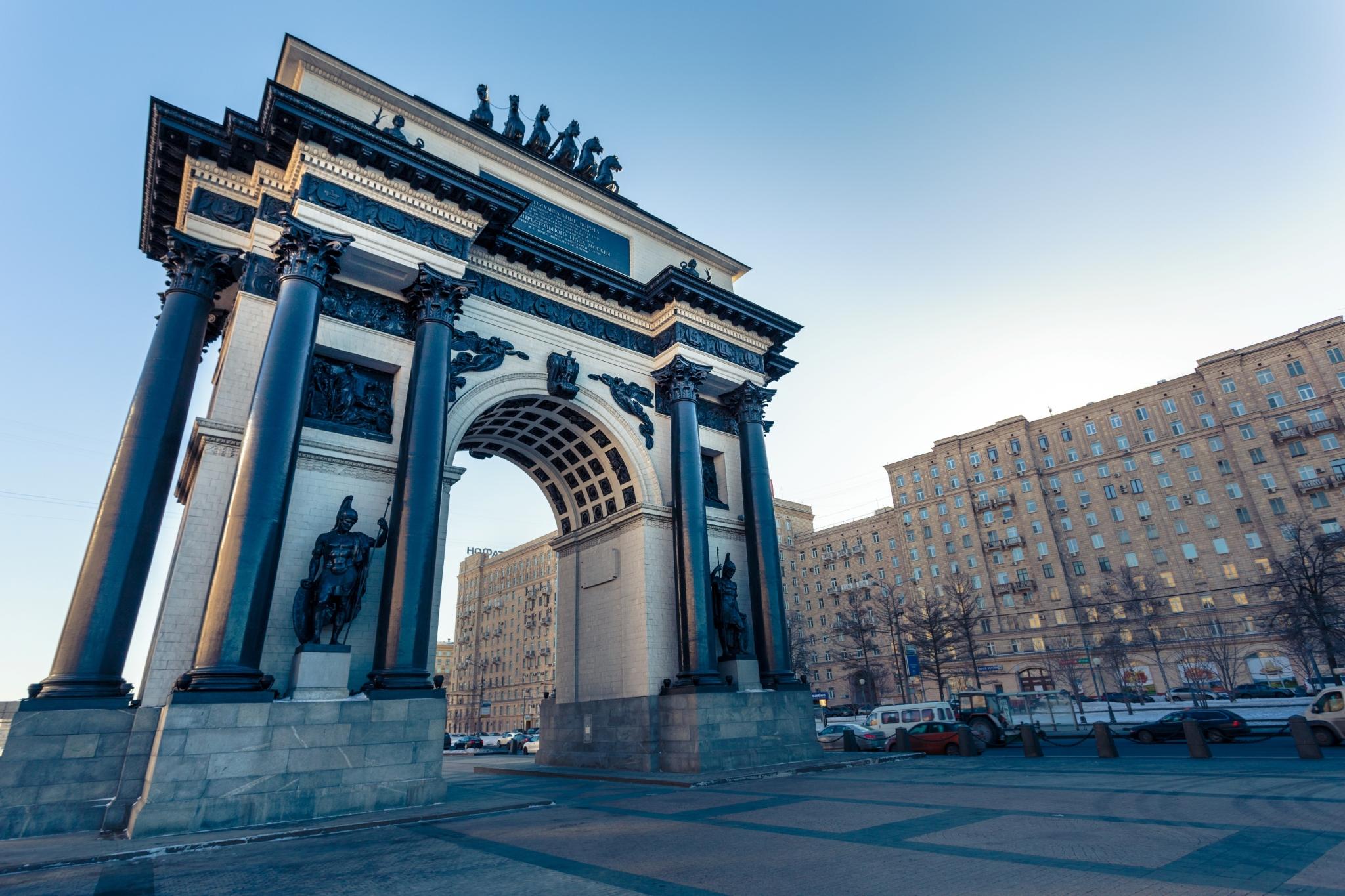俄罗斯,战斗民族的璀璨文化
