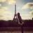 Julia a Paris