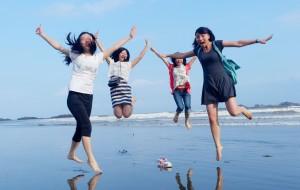 【沙湾图片】唤起你的童真之旅--珠海长隆海洋王国&黑沙湾