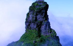 梵净山图片