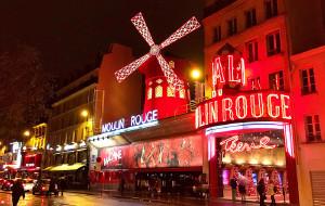 法国娱乐-红磨坊