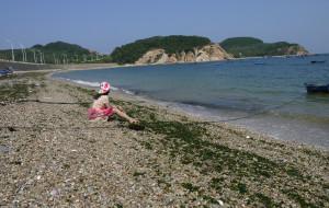 【长海图片】侯小姐游记—漫步大长山岛