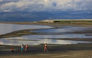 【犹他州图片】美国之旅——圆顶礁国家公园 盐湖城