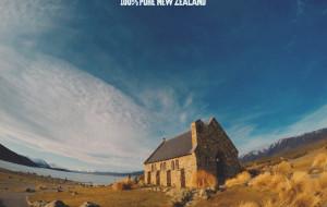 【皇后镇图片】安静纯粹,14天用心丈量新西兰