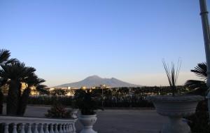 【庞贝图片】被火山灰淹没的城市--意、法12日游之庞贝(Pombei)