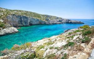 希腊娱乐-Porto Limnionas beach