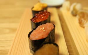 小樽美食-伊势寿司