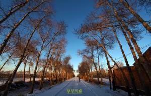 【赤城图片】走过草原天路,看帝都春秋,观津门风云