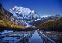 川藏南线——成都穿越到拉萨经典珍藏