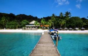 【浪中岛图片】#消夏计划#浪中岛,从未想过在一路未知的旅程中,遇见最美的风景。