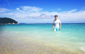 【浪中岛图片】夏日大马潜水浪花一朵朵7日游(浪中岛 热浪岛 停泊岛 吉隆坡 马六甲 槟城)
