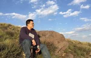 【偏关图片】2015国庆的内蒙山西之旅