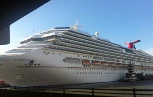 【巴哈马图片】巴哈马Cruise游轮记
