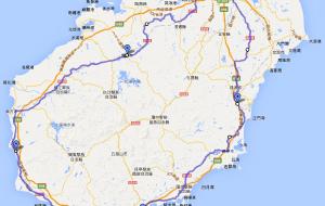 【昌江图片】盒饭骑行记之环海南岛