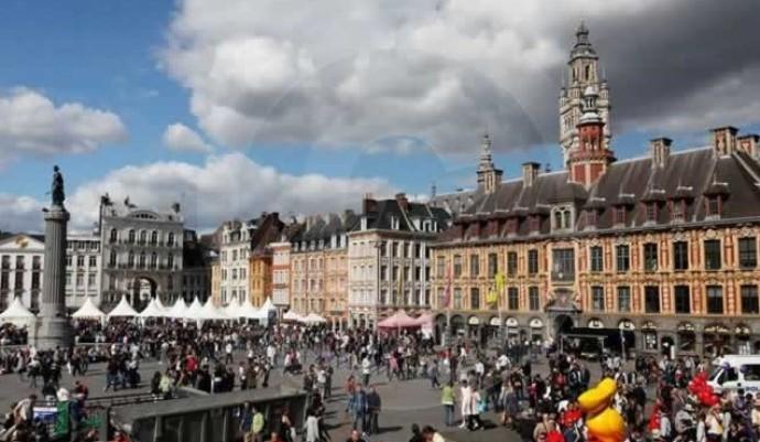 里尔La Grande Braderie de Lille点评,La Grande Braderie de Lille地址_ ...