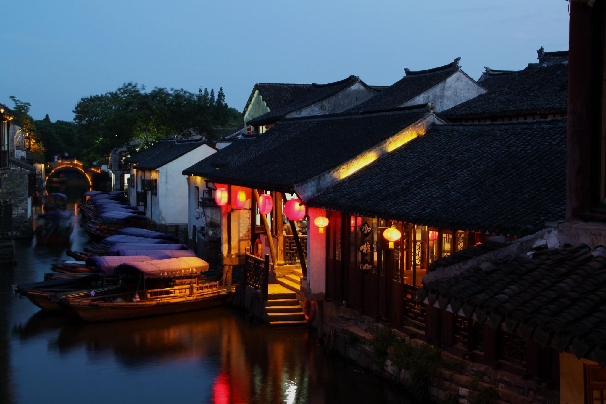 苏州有哪些小吃街,苏州必逛小吃街,苏州好吃的小吃街