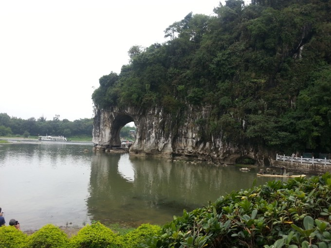 四川自贡北海桂林8天半自驾游部攻略蛋糕创意图片