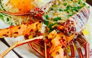 普吉岛美食-班赞海鲜市场
