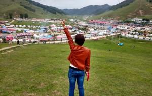 【陇县图片】关山牧场自助二日游
