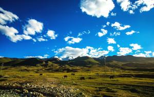 【库尔勒图片】从沙漠到雪山 - 南疆小环线